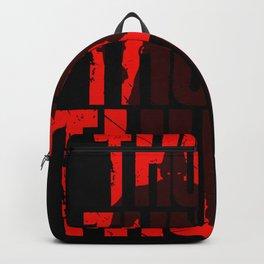 Survival Horror III Backpack