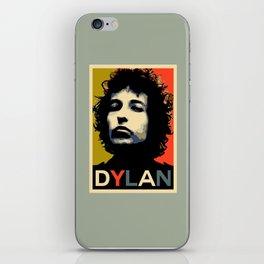 Dylan iPhone Skin