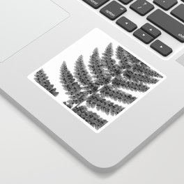 Fern Frond Sticker