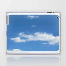 beauty in the mundane - one fine day Laptop & iPad Skin