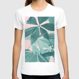 Pachira Aquatica #5 #foliage #decor #art #society6 T-shirt