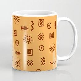 African 2 Coffee Mug