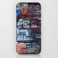 shibuya iPhone 6s Slim Case