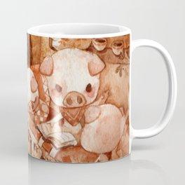 3 Little Pig Coffee Mug