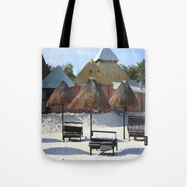 Carribean sea 16 Tote Bag