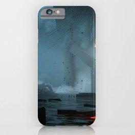 JON BELLION IYENG 5 iPhone Case