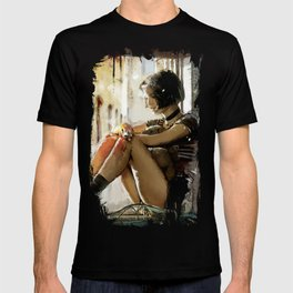 Mathilda - Leon the Professional T-shirt