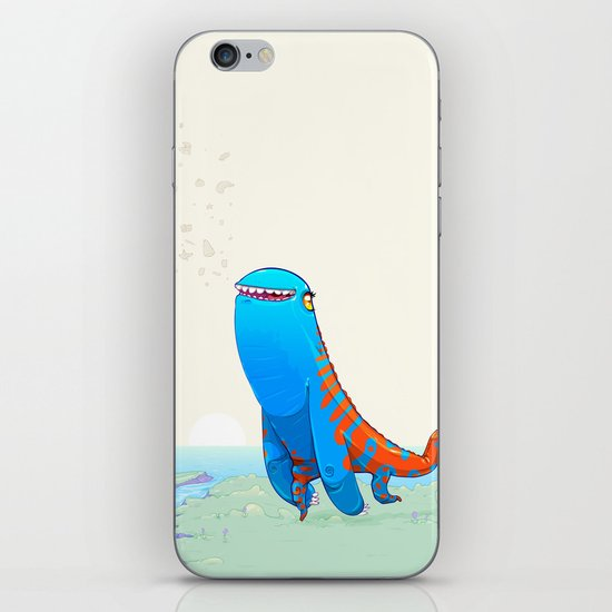 Derp iPhone & iPod Skin