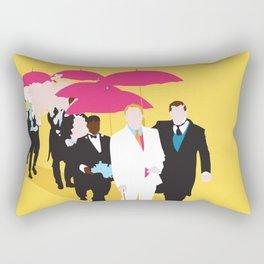 Gatsby Rectangular Pillow