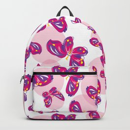 Little Butterflies Backpack