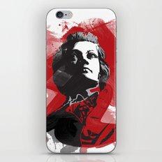 Mozart iPhone & iPod Skin