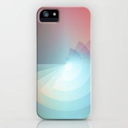 Fades iPhone Case