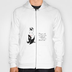 Breakfast at Tiffany's Hoody