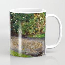 Ophelia, John Everett Millais Coffee Mug