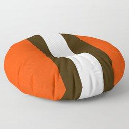 Cleveland Floor Pillow