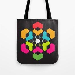 hexeosis5c Tote Bag