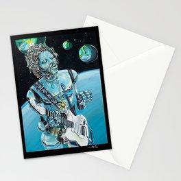 Floataciousgroovy Stationery Cards