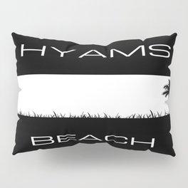 Hyams Beach Pillow Sham