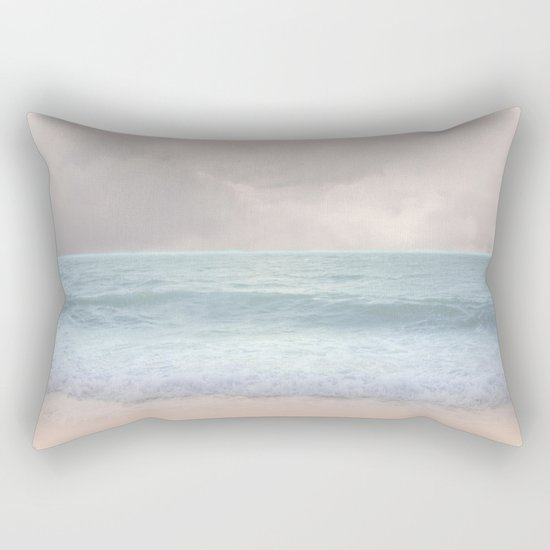 Pastel vibes 49 Rectangular Pillow