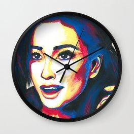Shay / Emily Wall Clock