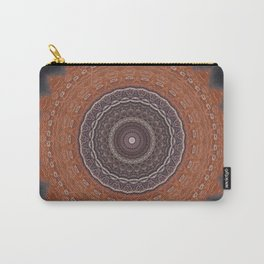 Some Other Mandala 495 Carry-All Pouch