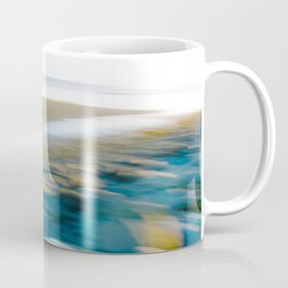 Stanley Park - Abstract Coffee Mug
