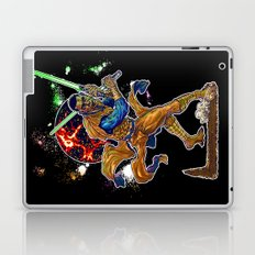Hope Returns Laptop & iPad Skin
