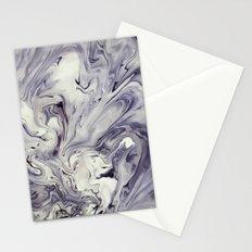 Obsidian Stationery Cards