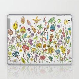F  L  O  ww  E  R  S Laptop & iPad Skin