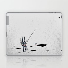Super Downtime Fortress Laptop & iPad Skin