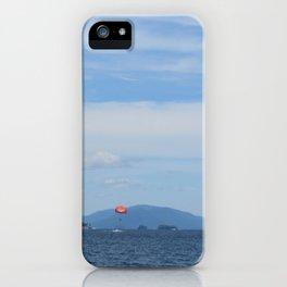 Liftoff! iPhone Case