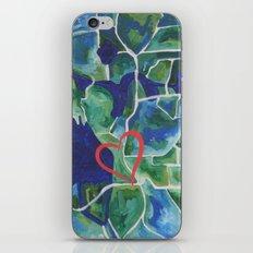 Seattle iPhone & iPod Skin