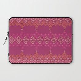 Moroccan Geo Laptop Sleeve
