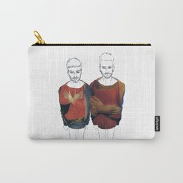 Art Duple - 2 Carry-All Pouch