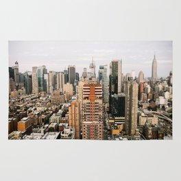 My Empire - NYC Rug