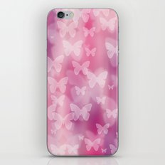 Girly! Girly! Girly! iPhone & iPod Skin