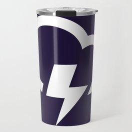 Thunderstorm - Better Weather Travel Mug