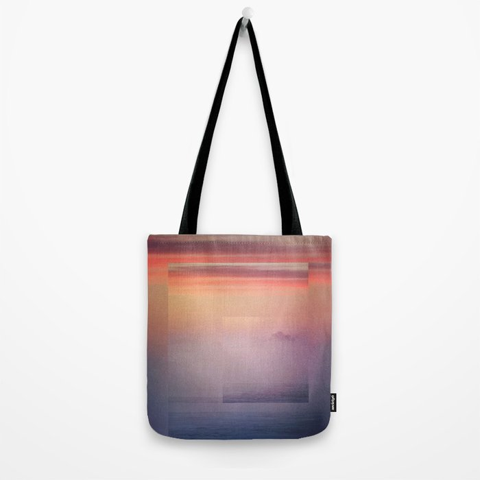 Fractions A88 Tote Bag