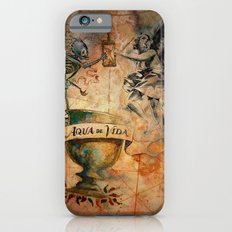 Travel Spirit Slim Case iPhone 6s