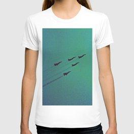 Jetspeed T-shirt