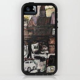 Bretch iPhone Case