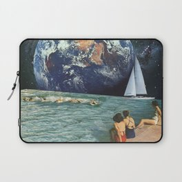 Earthly Currents Laptop Sleeve