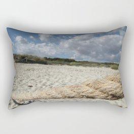 Spiaggia - Matteomike Rectangular Pillow