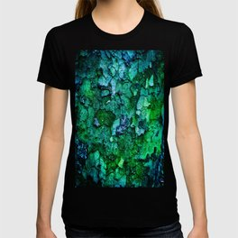 Underwater Wood 2 T-shirt