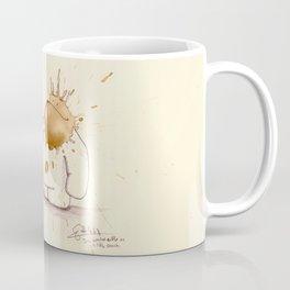 #coffeemonsters 468 Coffee Mug