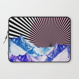reality from my eyes Laptop Sleeve