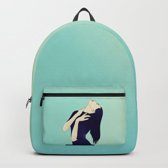 Hold Me Backpack