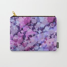 Abstract XXV Carry-All Pouch