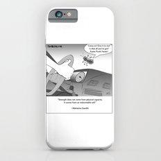 Inspiration Ant Slim Case iPhone 6s