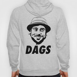 The Snatch Micky DAGS Hoody